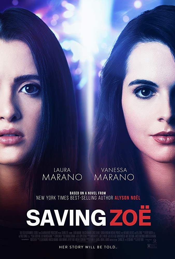 Saving Zoë (2019) - Hollywood Movie