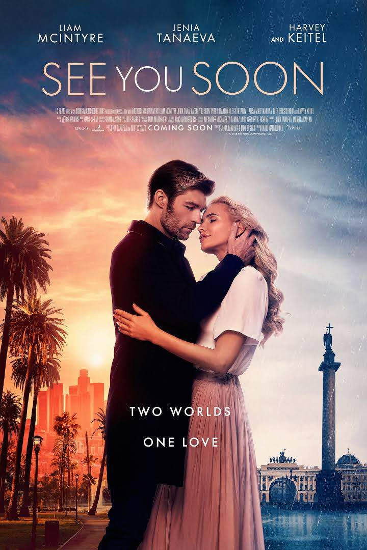 See You Soon (2019) - Hollywood Movie