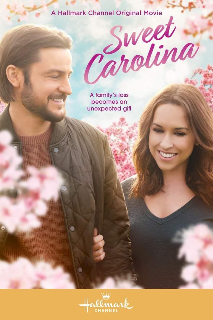 Sweet Carolina (2021) Movie