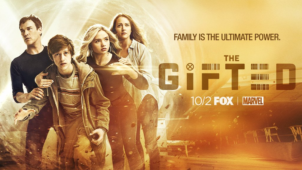 The Gifted Season 1 Episode 8