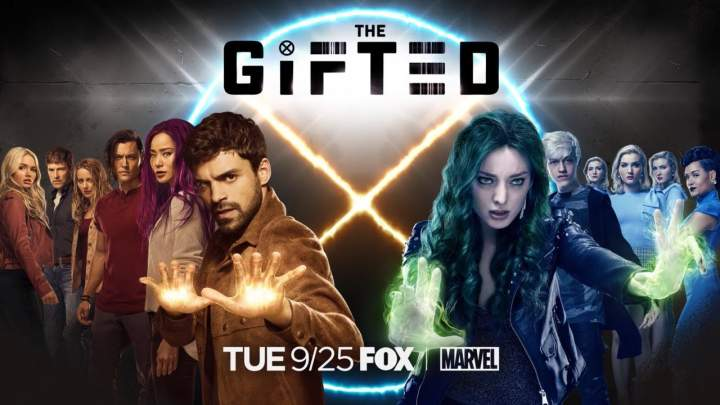 The Gifted Season 2 Episode 5