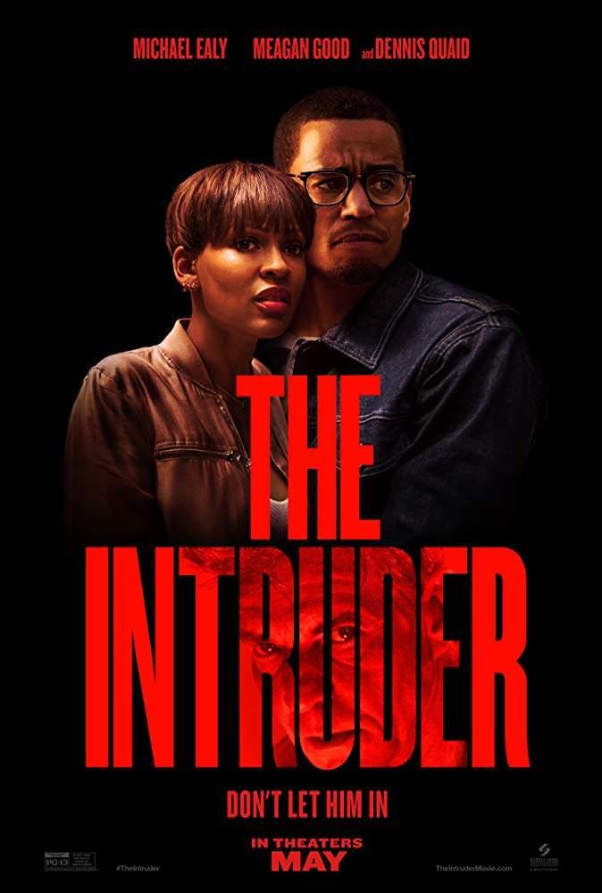 The Intruder (2019) - Hollywood Movie