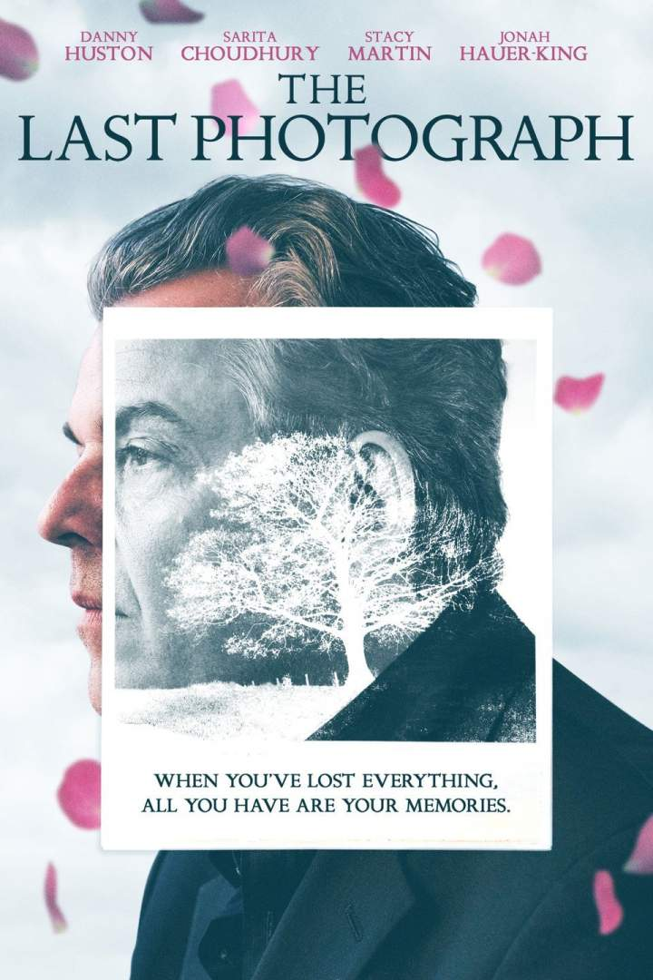The Last Photograph (2017) Movie