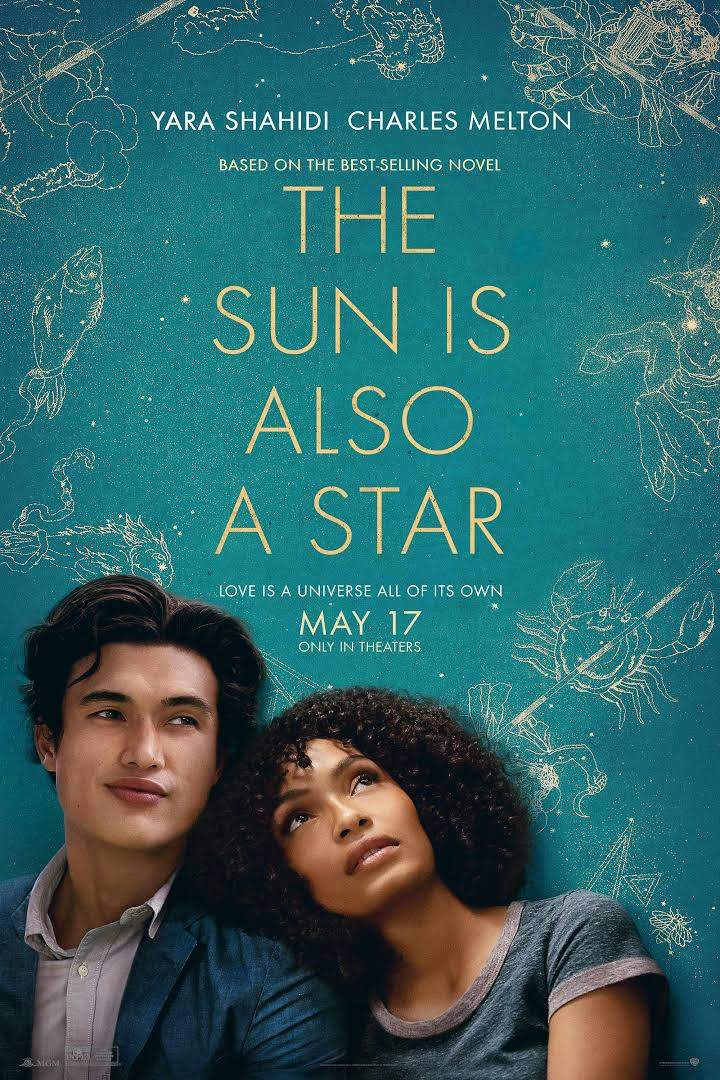 The Sun Is Also a Star (2019) - Hollywood Movie