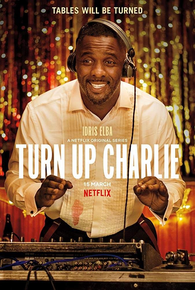 Turn Up Charlie Season 1 Episode 8