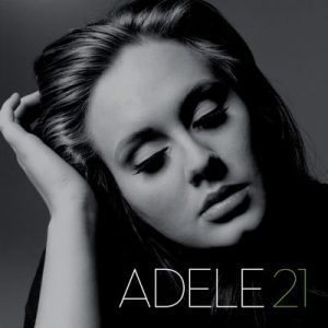 Adele – Rolling in the Deep