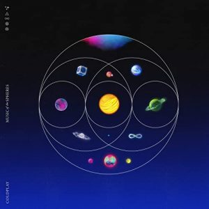 Coldplay – My Universe ft. BTS