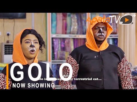 Golo – Yoruba Movie 2021