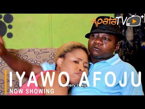Iyawo Afoju – Yoruba Movie 2021