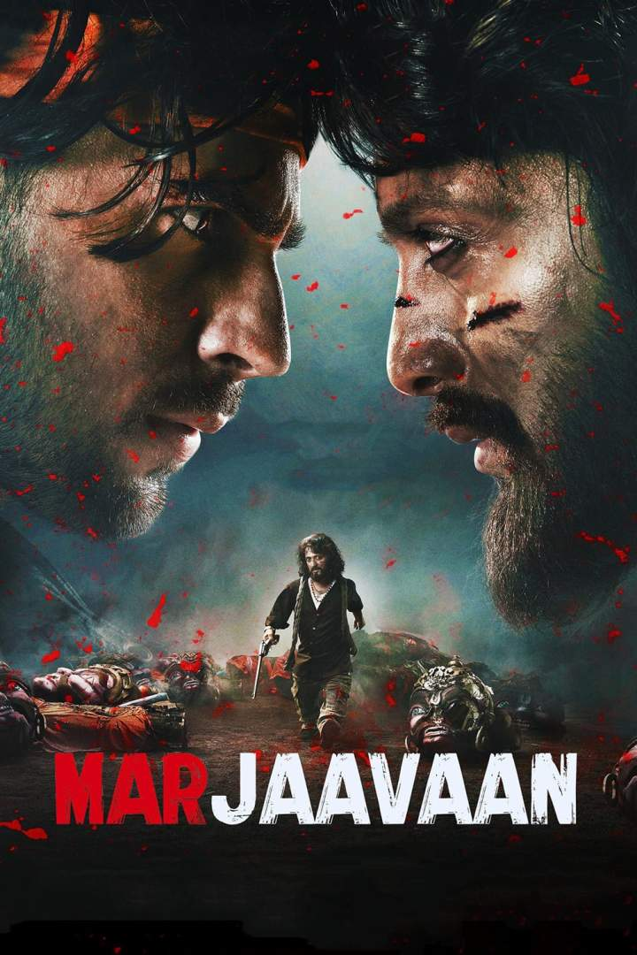 Marjaavaan (2019) [Indian]