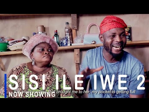 Sisi Ile Iwe Part 2 – Yoruba Movie 2021
