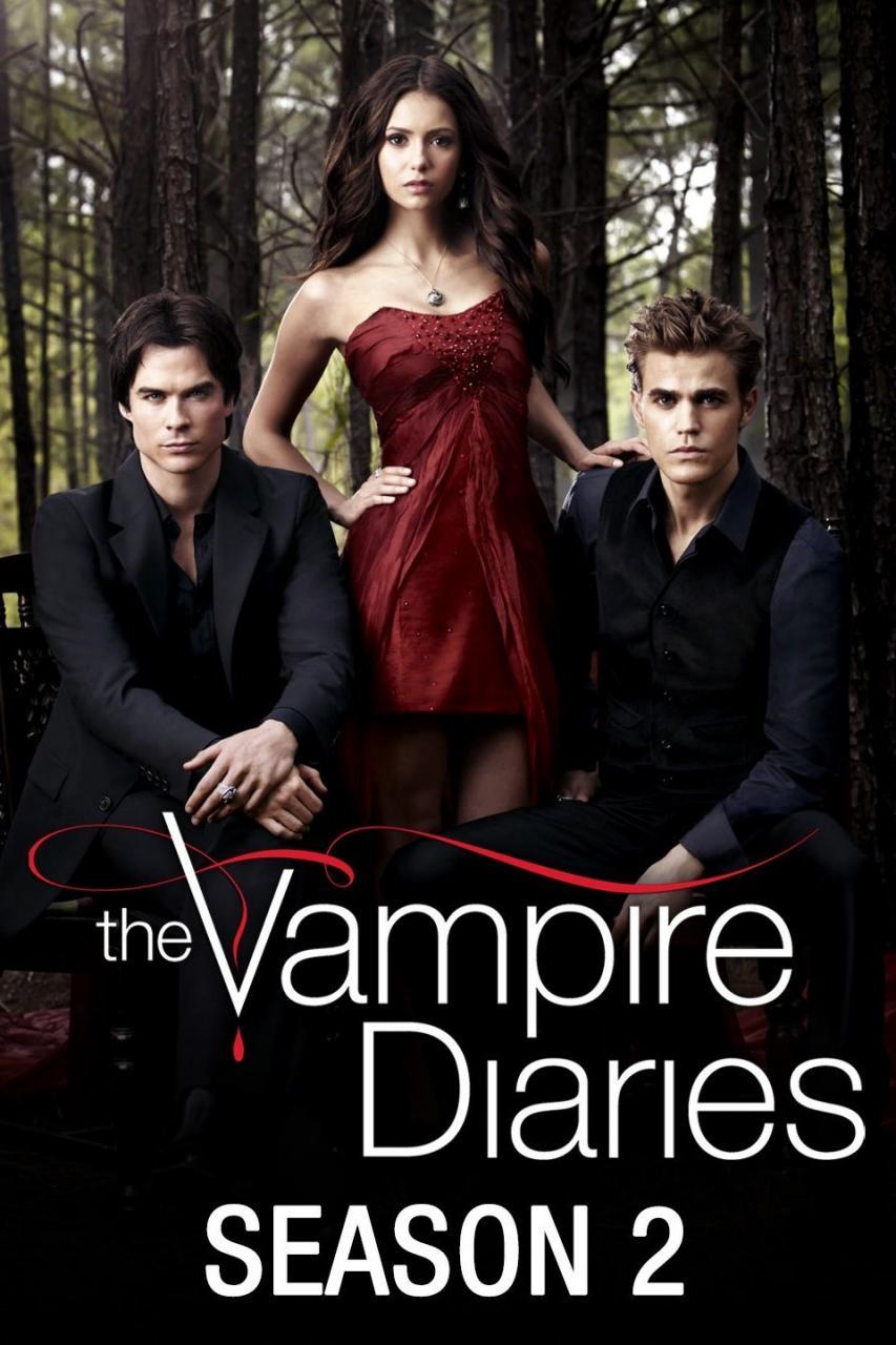The Vampire Diaries Season 2 – Episode 1 – 22
