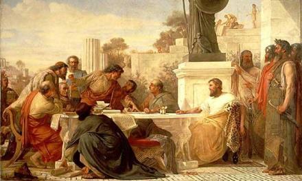 Persecución bajo Julián el Apóstata