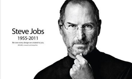 Un año sin Jobs