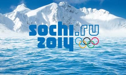 Oro y olimpiadas de invierno