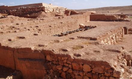 Las tablas de Ebla