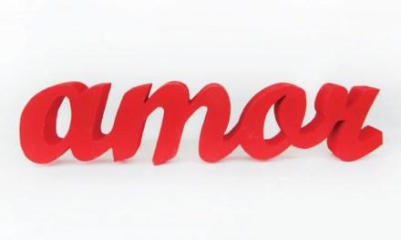 Cuatro letras que cambian todo