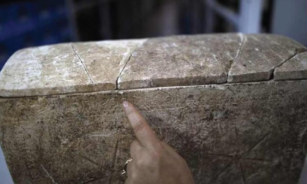 Descubrimientos arqueológicos arrojan luz sobre la vida en la época de Jesús