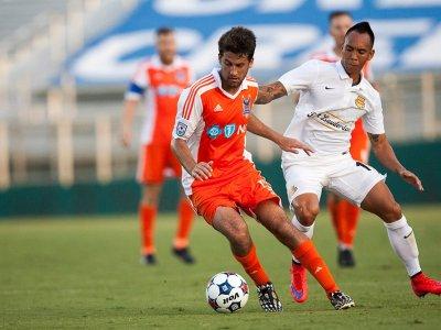 Photo: Carolina RailHawks FC