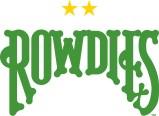 RowdiesLogo_2yellowstar_green