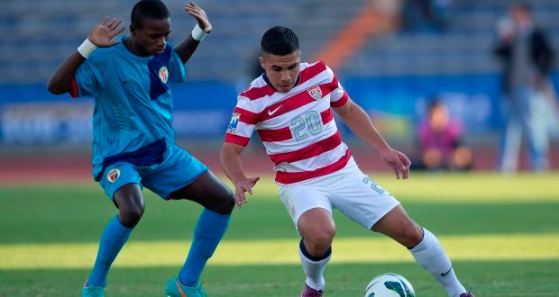 Photo: CONCACAF