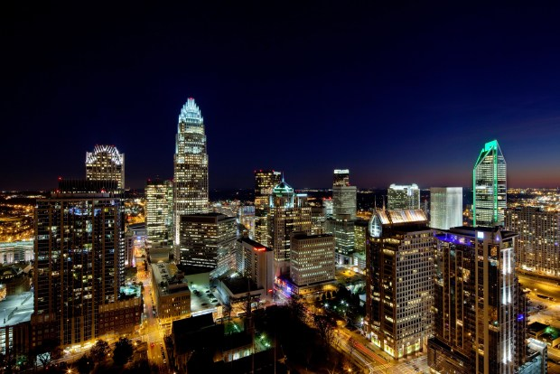 Charlotte could be the spoiler for Raleigh-Durham's expansion ambitions