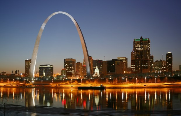 St_Louis Night