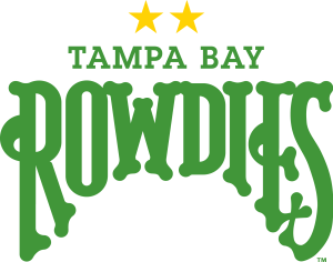 TBRowdiesLogo 2 yellowstar green