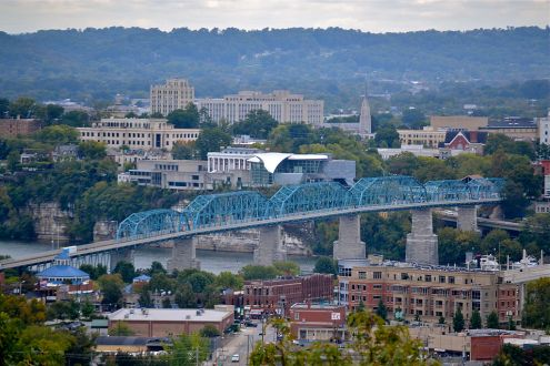 Chattanooga is a small market that embraces the beautiful game