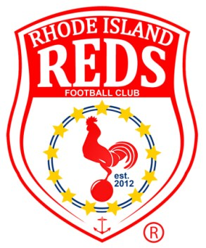 The Rhode Island Reds are Providence's NPSL squad