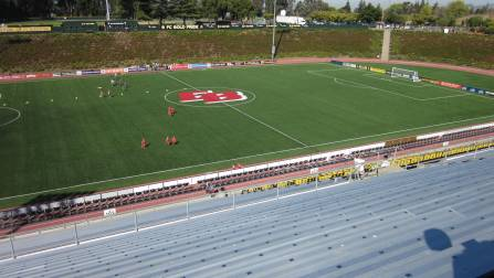 Pioneer_Stadium_field_1