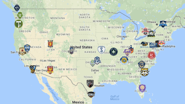 With Wilmington & Austin out for 2017, USL will need to add one more team