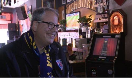 Peter Wilt has repeated success launching soccer clubs