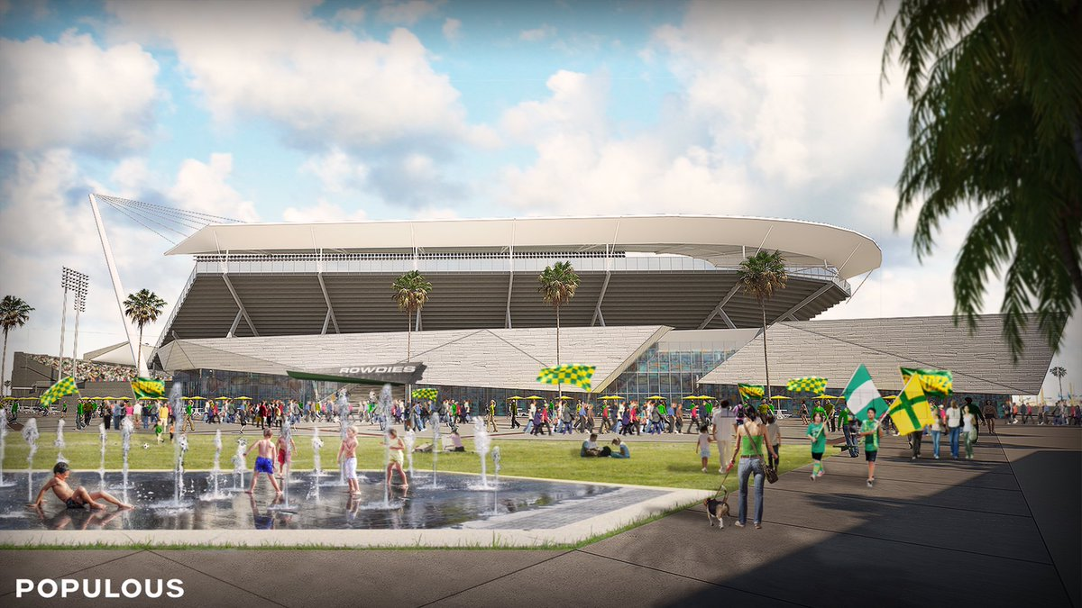 #MLS2STPETE Part 2:  City Council Unanimously Approves Al Lang Ordinance