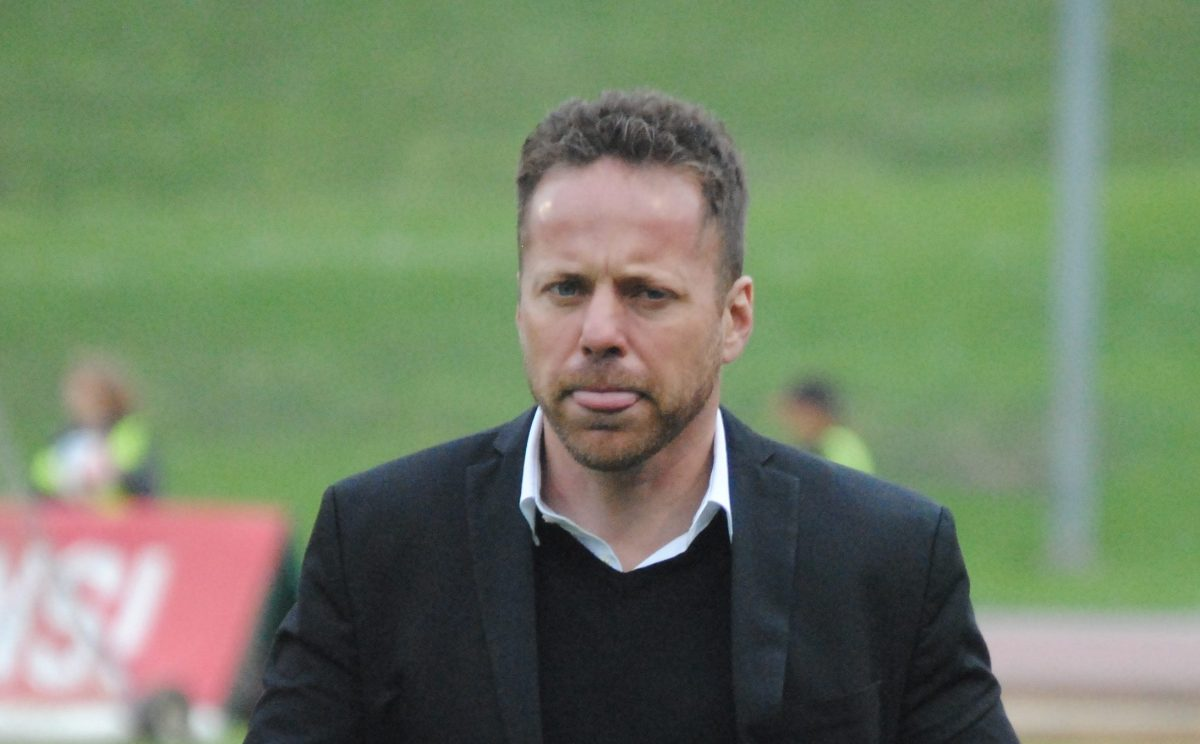 Why Marc Dos Santos is the Most Undervalued Coach in North America