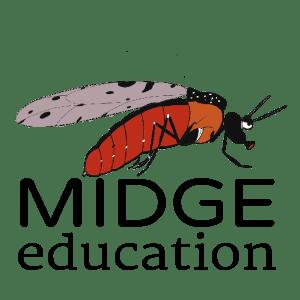 MIDGE EDUCATION LOGO 150 X 150