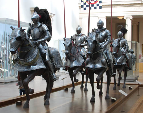 Medieval Warfare During The Cathar Crusades