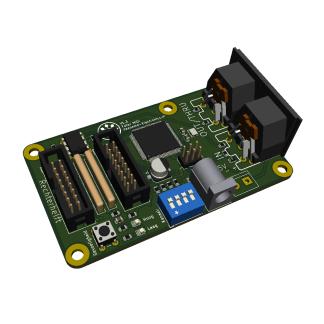 MIDI controller Fatar