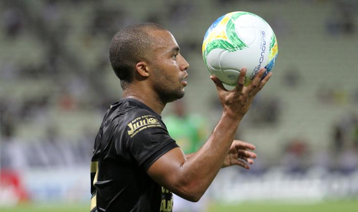 """""""Temos que mostrar nosso melhor futebol para voltar o mais rápido possível ao G4"""", disse"""