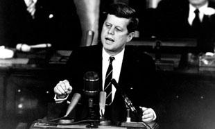 Um Presidente a Lembrar: Na Companhia de Kennedy