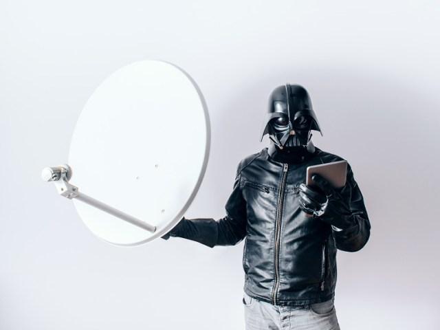 bcbe6a96bf6d510c693585862beba818 Fotografo retrata o dia a dia banal de Darth Vader