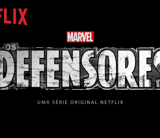 defensores Séries e TV