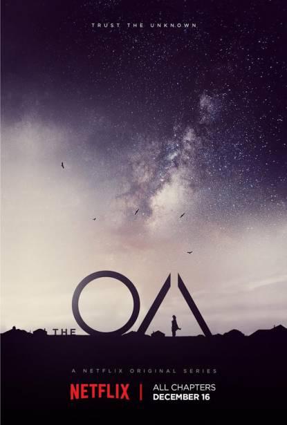 iiii The OA | A nova série da Netflix que estréia essa semana