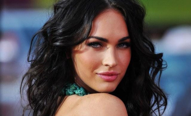 megan-fox Sereias de Gotham   Há rumores que Megan Fox possa ser Hera Venenosa
