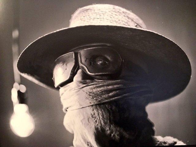 logan-caliban Nova imagem de Logan mostra o mutante Caliban