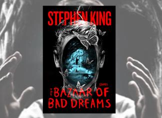 The-Bazaar-of-bad-dreams Principal
