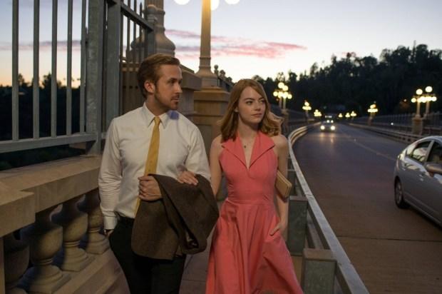 land Apostas para o Oscar 2017