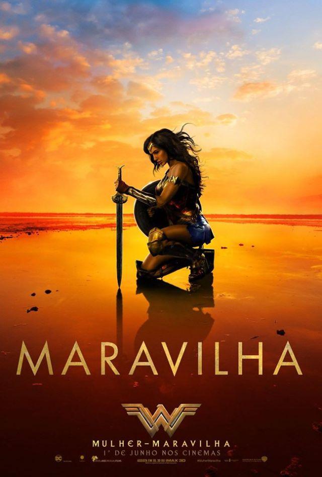 mulher-maravilh-portugues Mulher-Maravilha | Novo trailer mostra treinamento de Diana