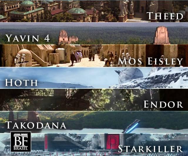 17952787_1436434863087641_5474843486469373031_n Star Wars Battlefront 2 | Trailer completo finalmente liberado!