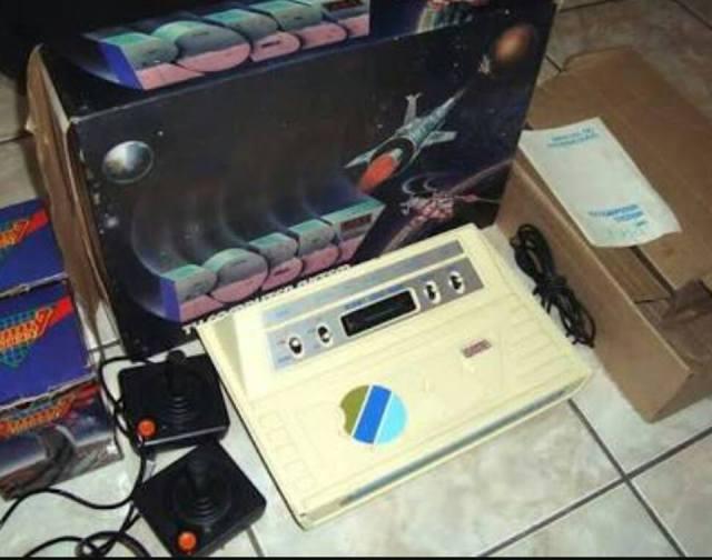 Hobby-Game-O-Atari-branco Entrevista | Alex Mamed, o maior colecionador de videogames do Brasil
